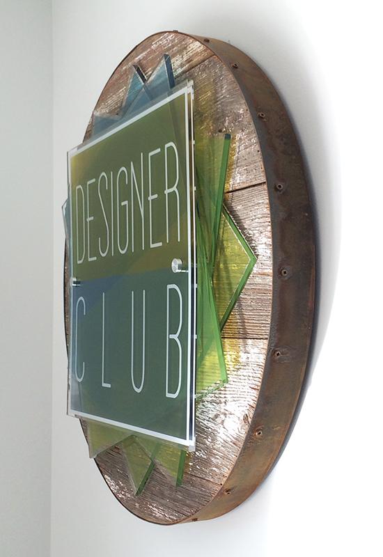 Interior Decor Leeps Supply Designer Club Nwi Print